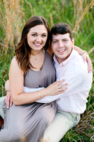 Laken & Tim - Engaged